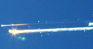 NASA Space Shuttle Columbia