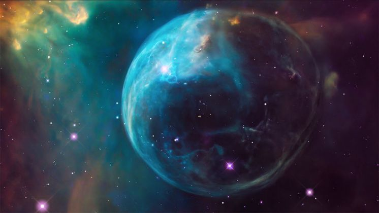 best images of space