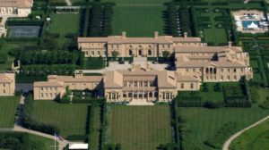 most expensive homes in world