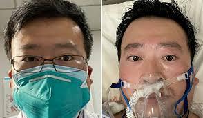 Li Wenliang Died of Coronavirus